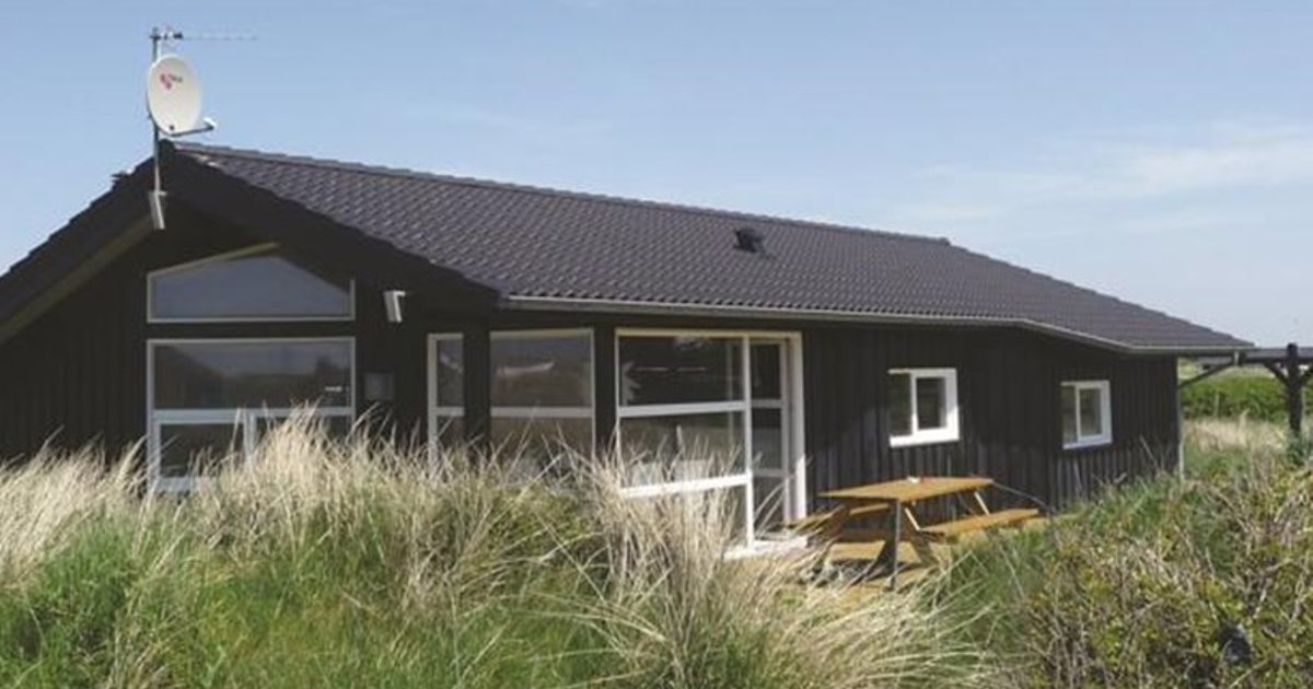 Holiday home Harestien C- 1559