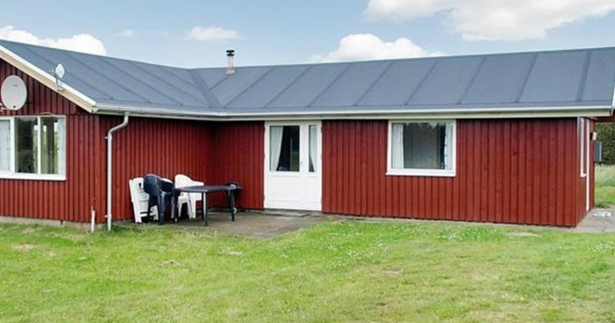 Holiday home Ingeborgvej A- 1997