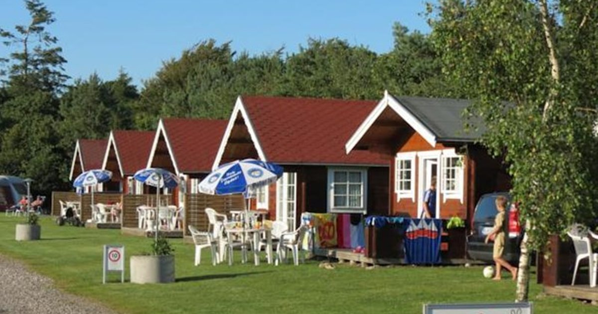 Holme A Camping & Cottages