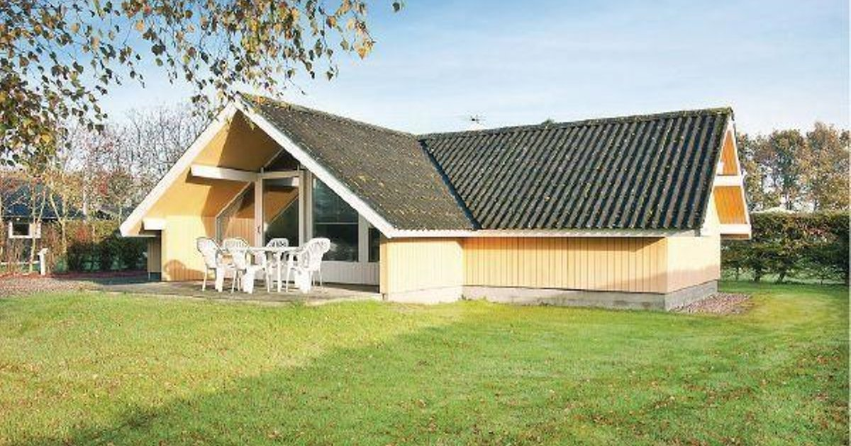 Holiday home Juelsminde 34