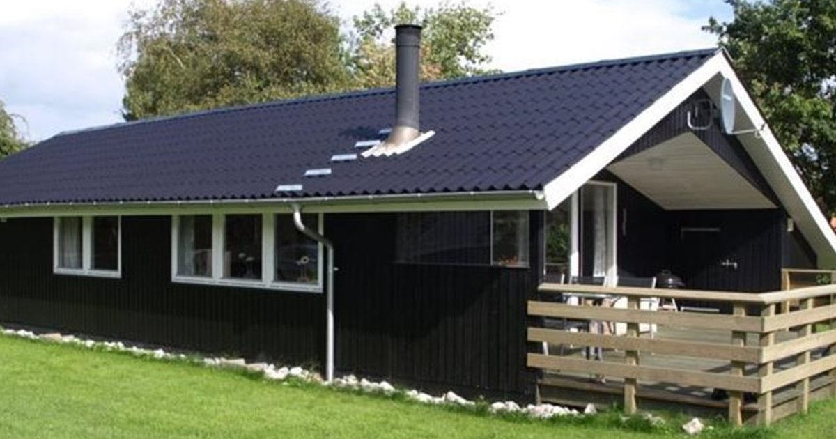 Holiday home Fasanlunden E- 1089