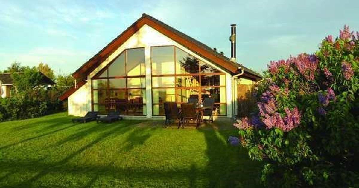 Holiday home Tranevej Korsør I
