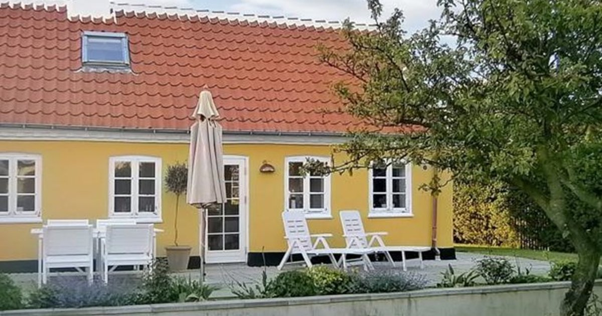 Holiday home Rendegangen D- 3696