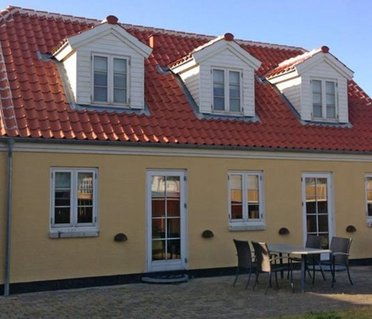 Holiday home Skagen 563 with Terrace