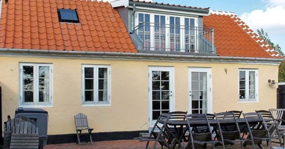 Holiday home Skagen 570 with Terrace
