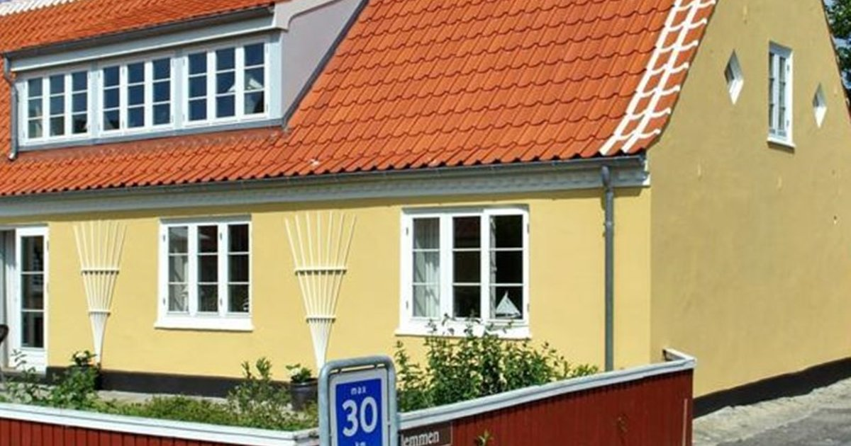 Holiday home Skagen 585 with Terrace