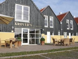 Skagen hotels with swimming pool