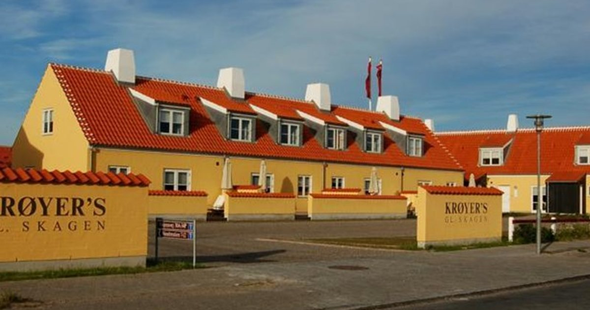 Krøyers Holiday Apartments