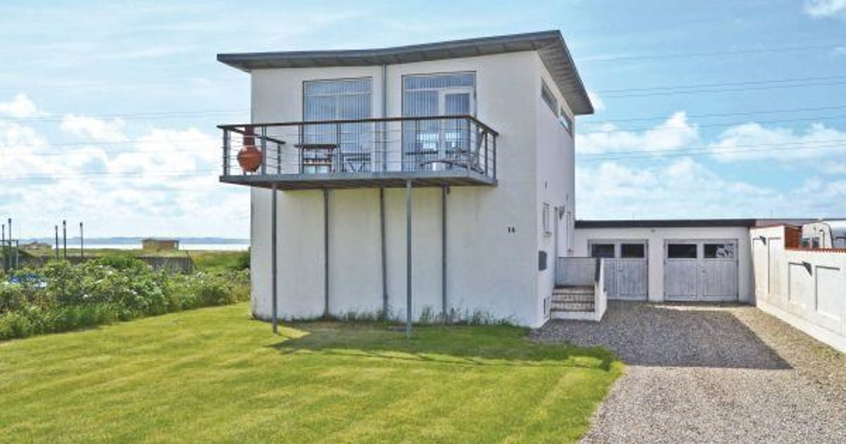 Holiday home Struer 35