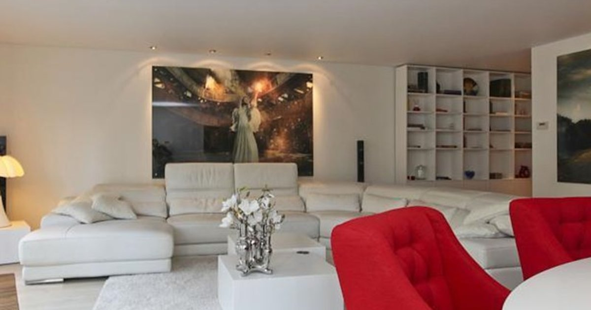 5* luxury apartment, Heart of Amsterdam