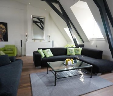 P.C. HOOFT LOFT APARTMENT