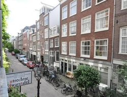 Amsterdam hotels with restaurants