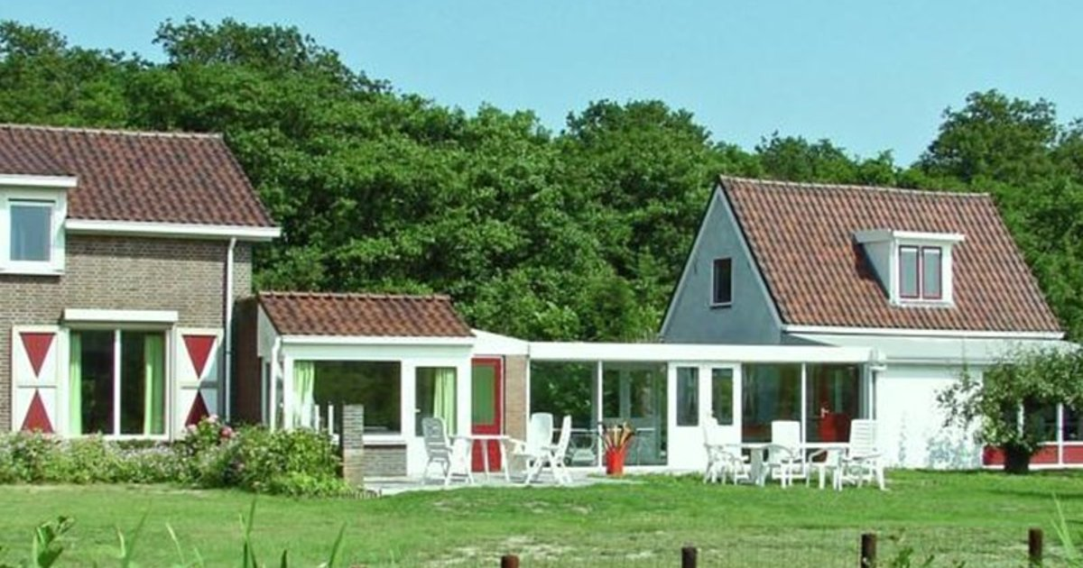 Holiday home In De Boogerd 1