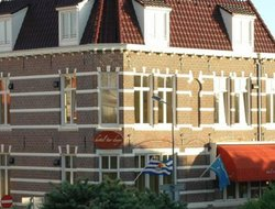 Top-10 hotels in the center of Domburg