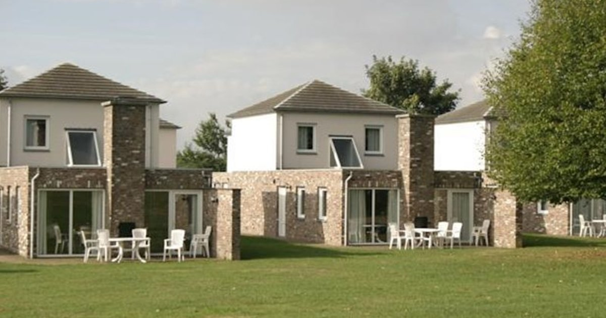 Holiday home Bungalowpark Landsrade2