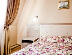 Pets-friendly hotels in Rostov-na-Donu
