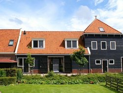 Netherlands hotels for families with children