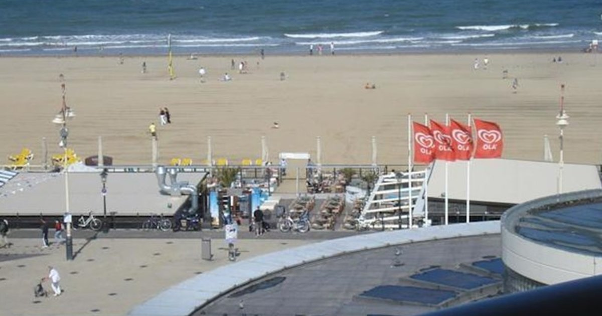 Scheveningen Sea View Apartment