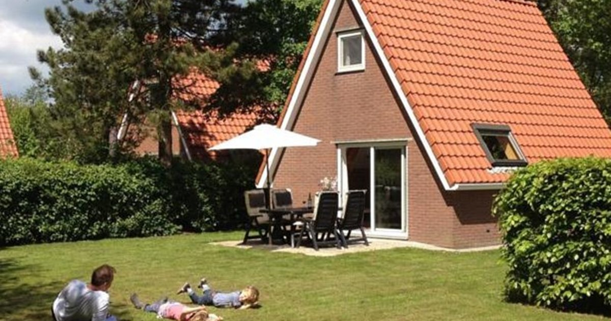 Holiday home Landgoed Eysinga State 4