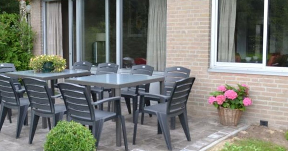 Holiday home Het Nolderwoud