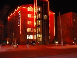The most expensive Aktobe hotels