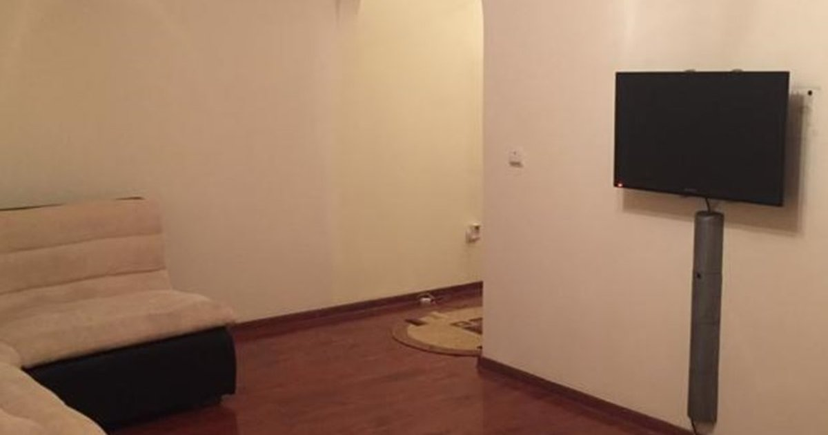 Apartment na Shashkina 11
