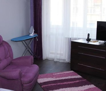 Apartment at Yshanova Square