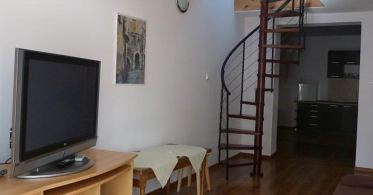 Apartament Studio We Fromborku
