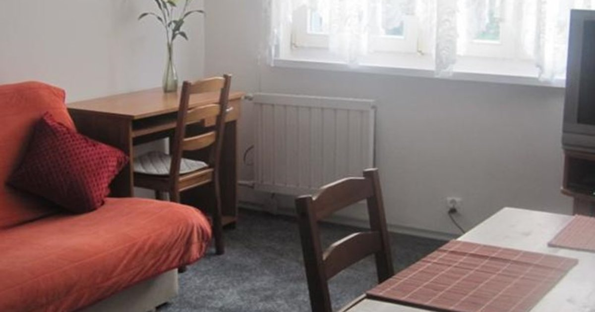 Apartament Paul