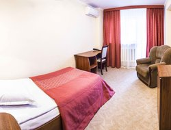 Pets-friendly hotels in Saratov