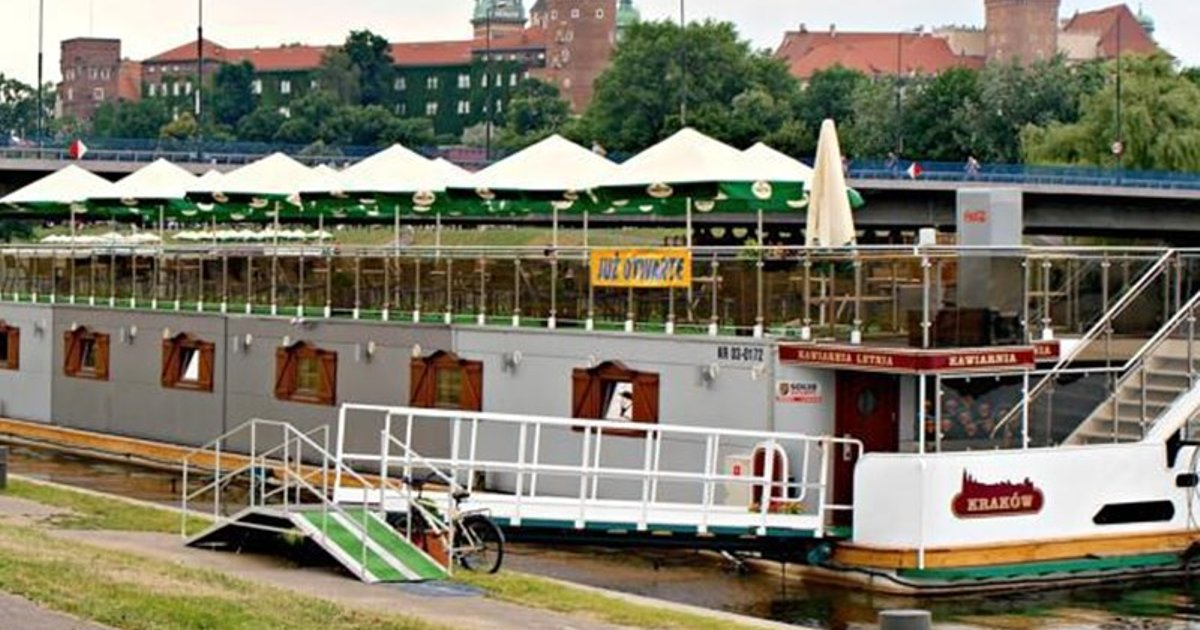 Hostel on The River Marta