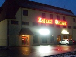 Pets-friendly hotels in Nowy Sacz