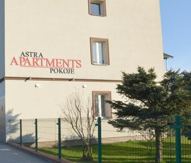Astra Apartments