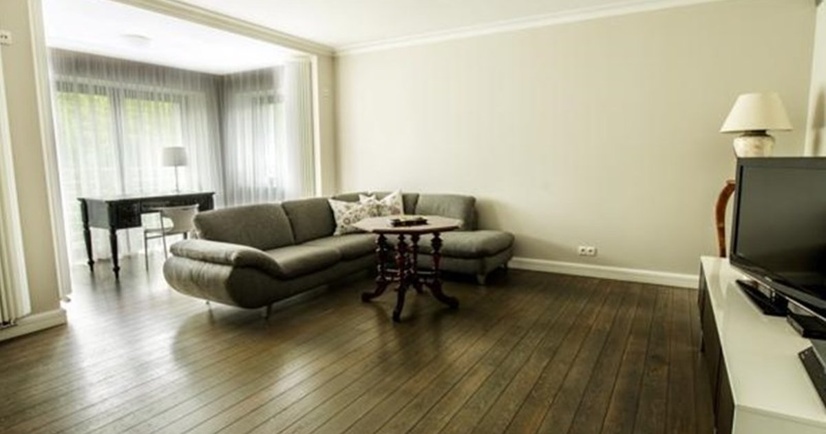Apartament Browarna