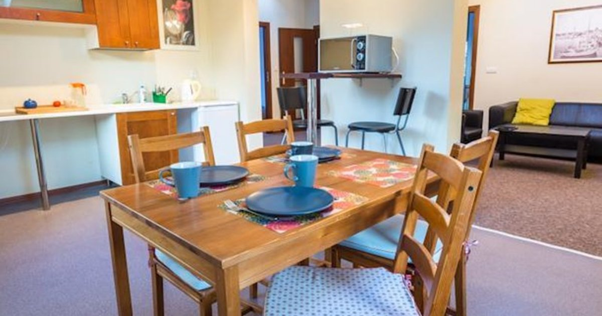 Apartament George