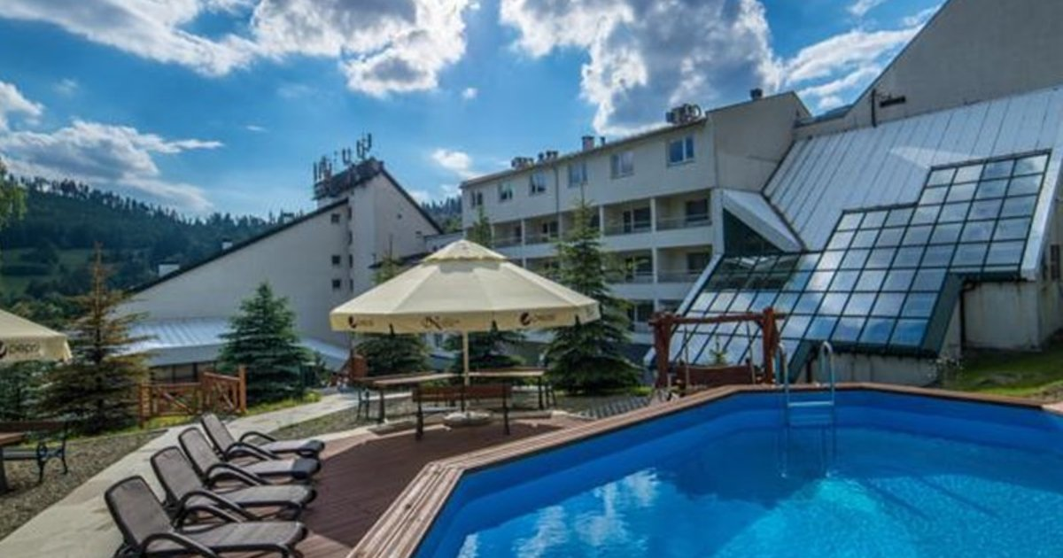 Hotel Klimczok Resort&Spa