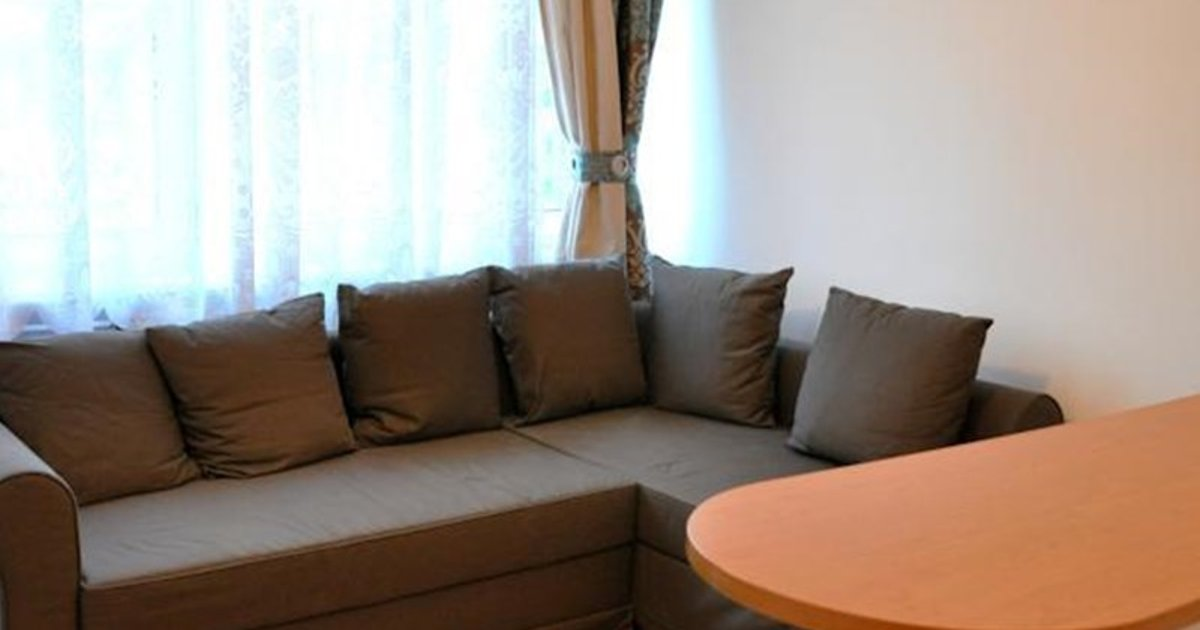 Apartament Twarda Plus