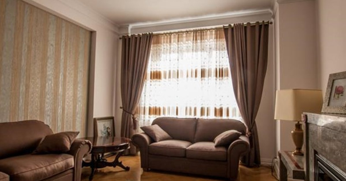 Big Luxury Apartment in City Center