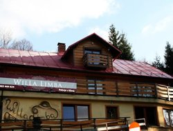 Pets-friendly hotels in Wisla