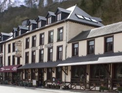 The most popular Bouillon hotels