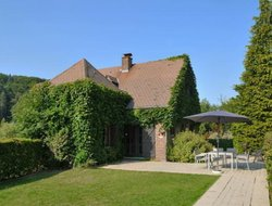 Pets-friendly hotels in Durbuy
