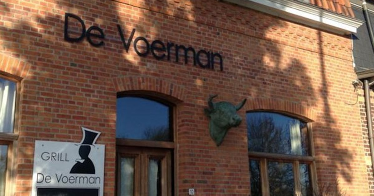 Rooms De Voerman