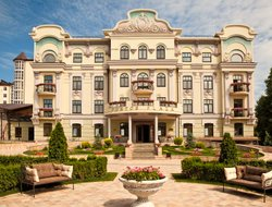 The most expensive Yessentuki hotels