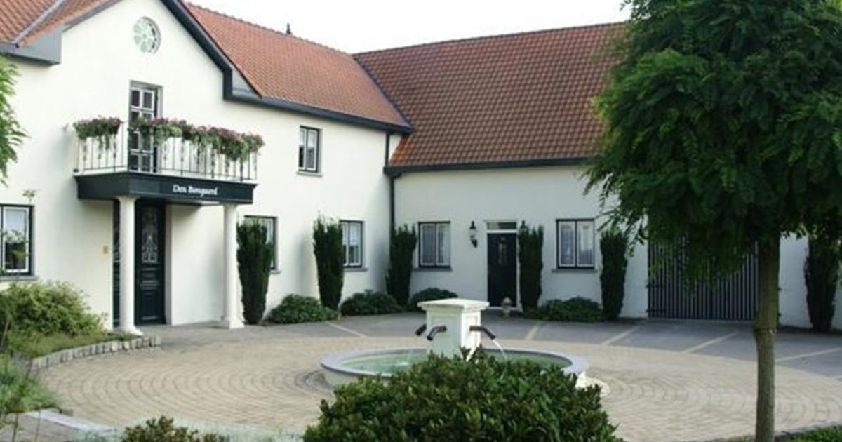 Den Bongaerd B&B and Wellness