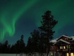Top-10 romantic Finland hotels
