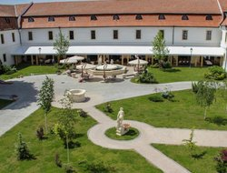 The most expensive Alba Iulia hotels