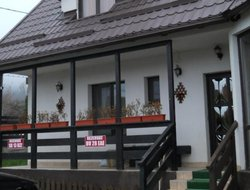 Pets-friendly hotels in Romania
