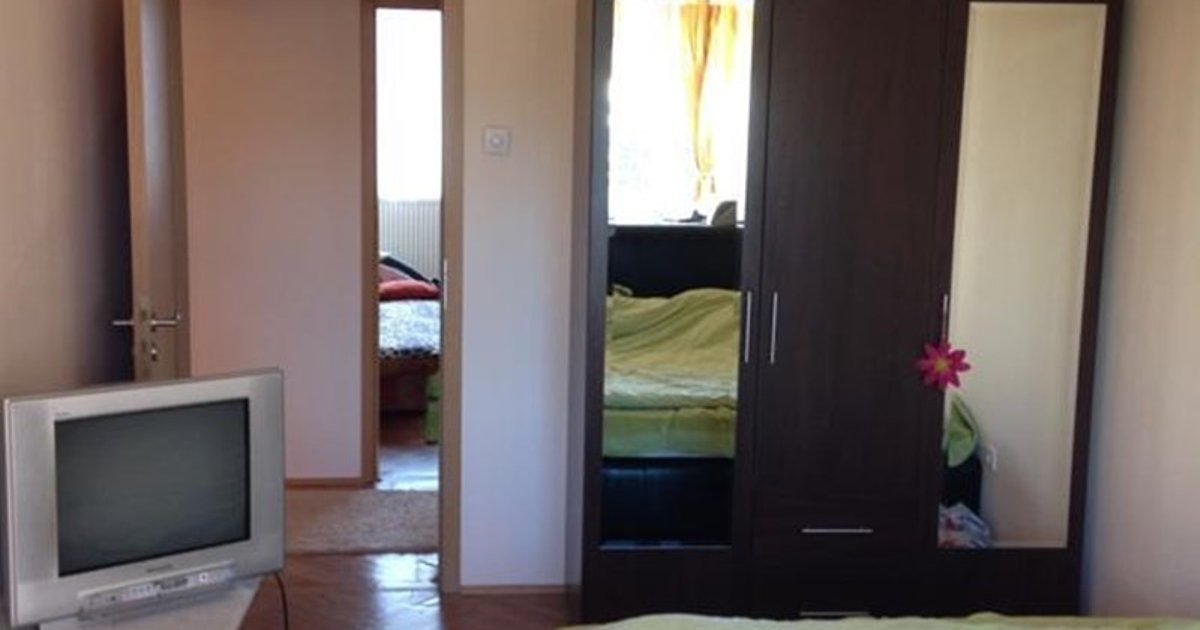 Apartament Centru Civic