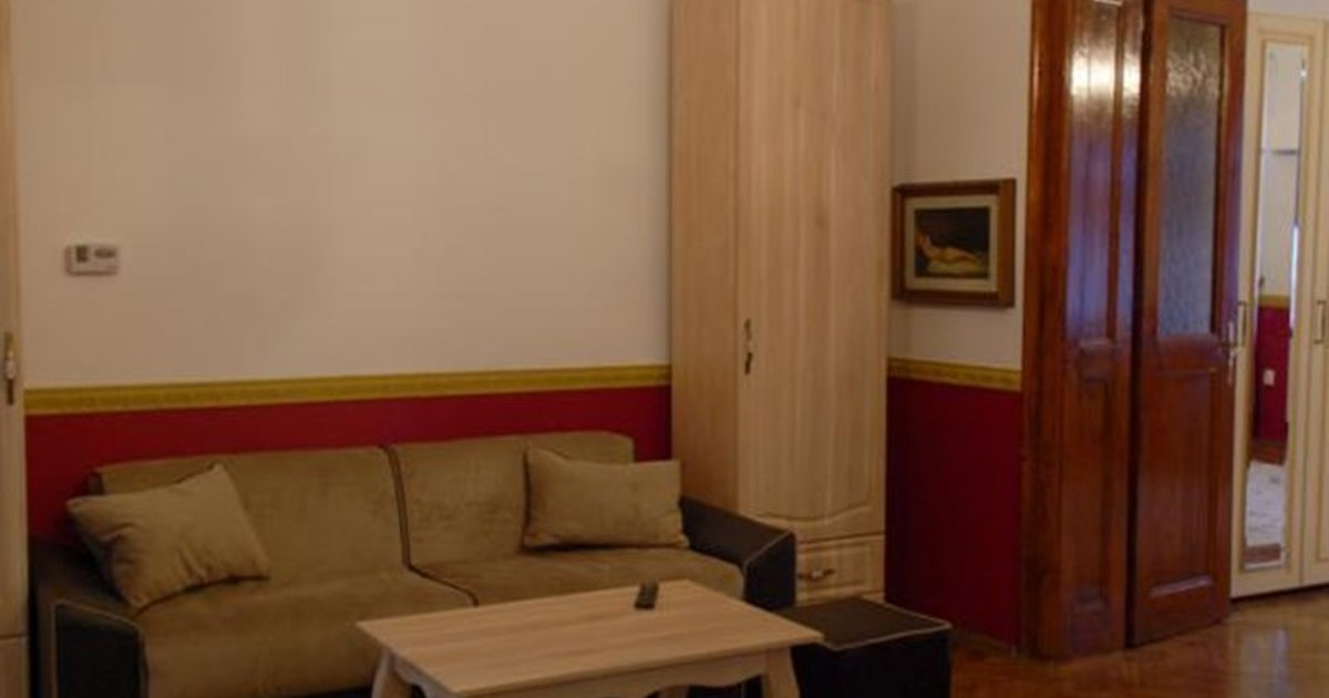 Castelului Apartment