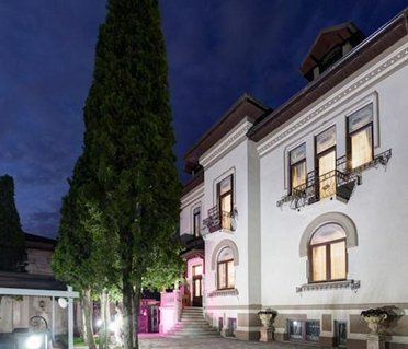 Anemona Boutique Hotel
